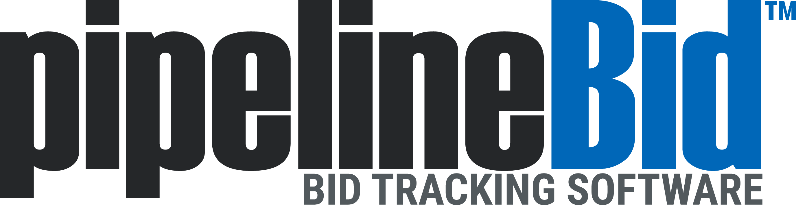 Pipeline Bid Logo